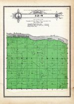 Township 32 Range 9, Steel Creek, Holt County 1915